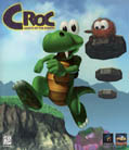 Croc was a character in a video game that I produced. The game went platinum.  Ed thinks of Croc as an uncle